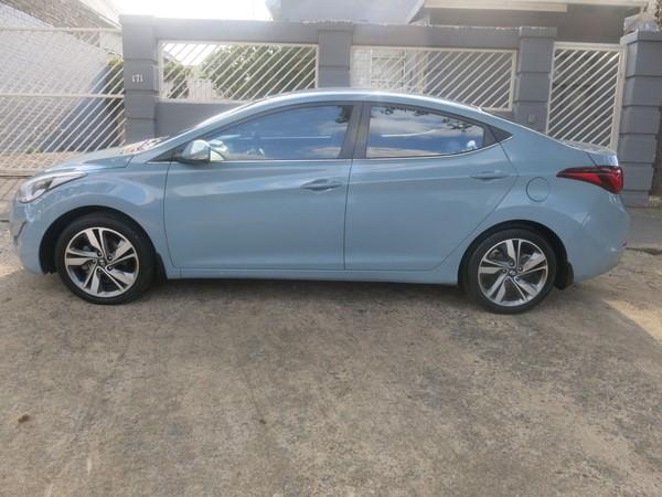 2015 Hyundai Elantra 1.6 Executive Auto Gauteng Rosettenville_0
