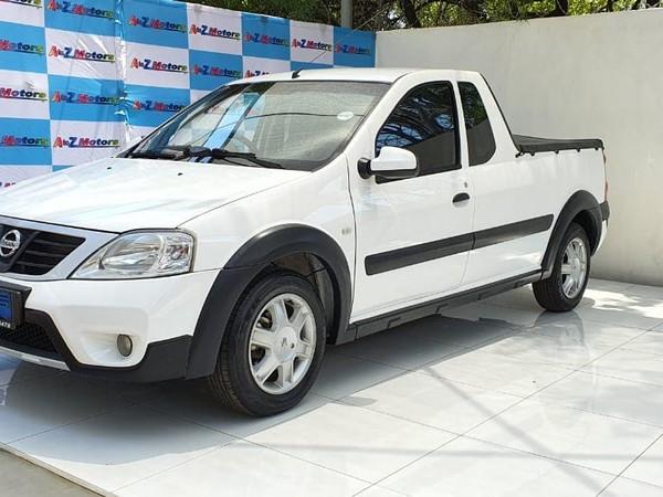 2013 Nissan NP200 1.6 Se Pu Sc  Gauteng Pretoria_0