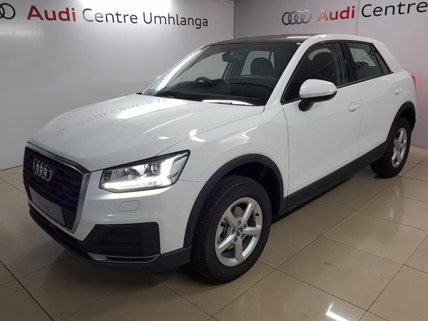 2020 Audi Q2 1.0T FSI Stronic Kwazulu Natal Umhlanga Rocks_0