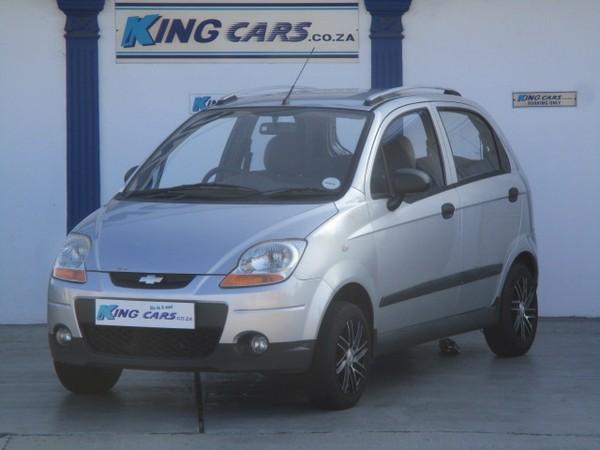 2011 Chevrolet Spark Lite L 5dr  Eastern Cape Port Elizabeth_0