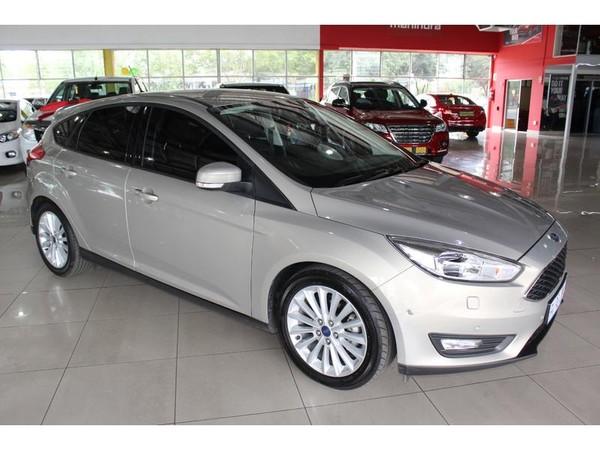 2017 Ford Focus 1.5 Ecoboost Trend 5-Door Gauteng Alberton_0