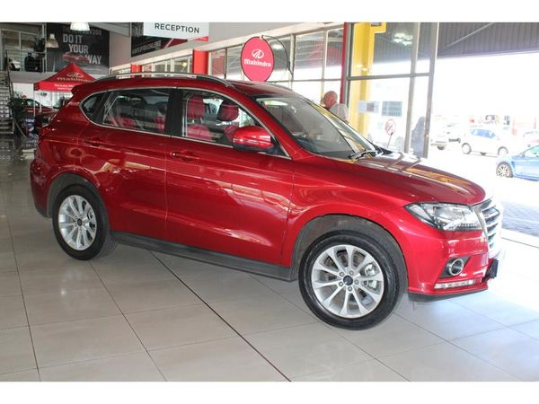 2018 Haval H2 1.5T City Auto Gauteng Alberton_0