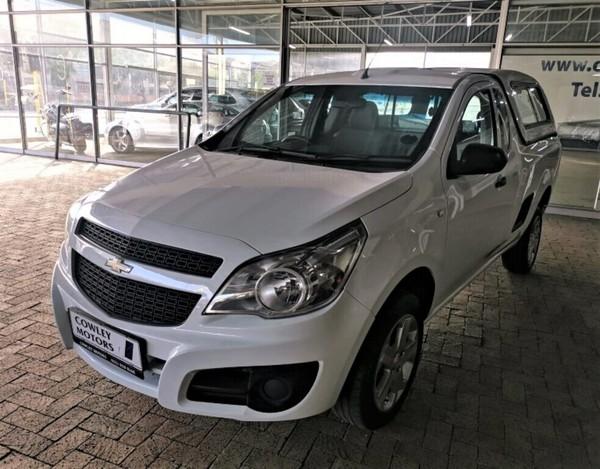 2015 Chevrolet Corsa Utility 1.4 Club Pu Sc  Western Cape Parow_0