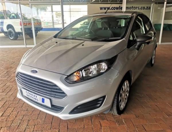2015 Ford Fiesta 1.4 Ambiente 5-Door Western Cape Parow_0