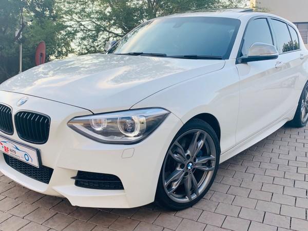 2013 BMW 1 Series M135i 5DR f20 Gauteng Sandton_0