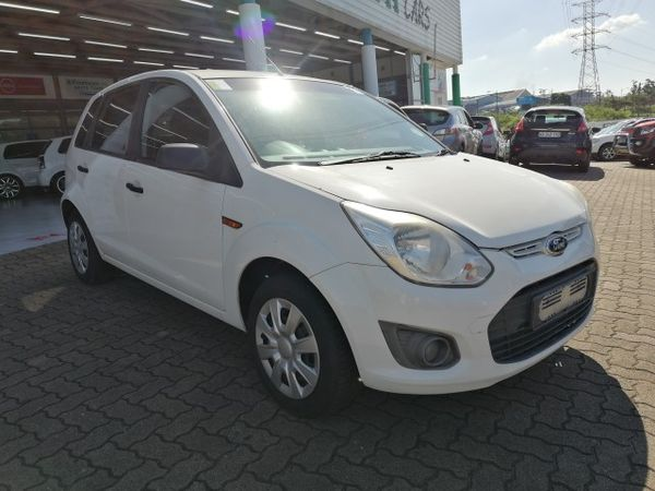 2013 Ford Figo 1.4 Tdci Ambiente  Kwazulu Natal Pinetown_0