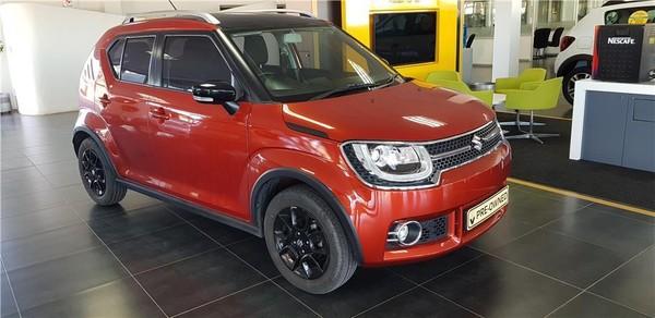 2018 Suzuki Ignis 1.2 GLX Western Cape Vredenburg_0