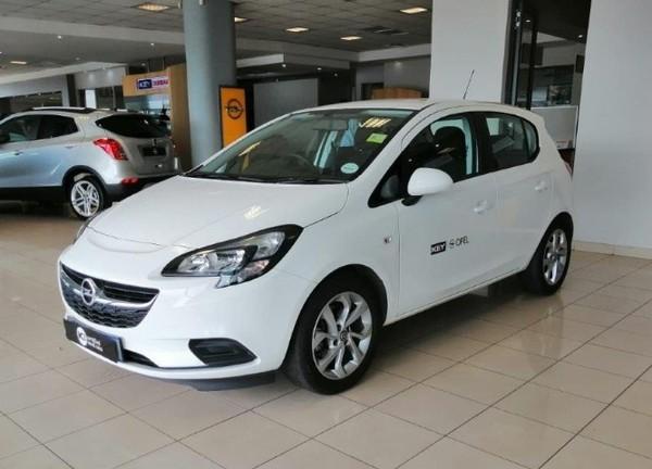 2019 Opel Corsa 1.0T Enjoy 5-Door Kwazulu Natal Durban_0