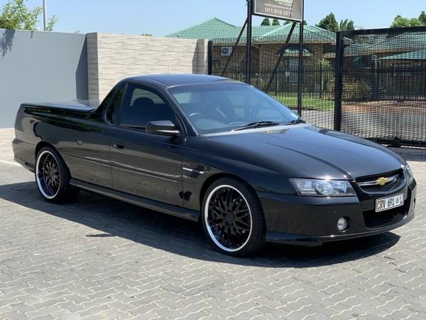2008 Chevrolet Lumina Ss 6.0 Ute At Pu Sc  Gauteng Johannesburg_0
