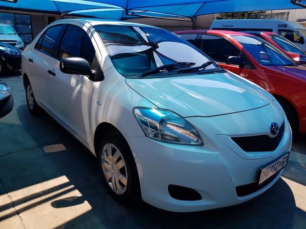 2009 Toyota Yaris 1.3 Xr 5dr  Gauteng Johannesburg_0