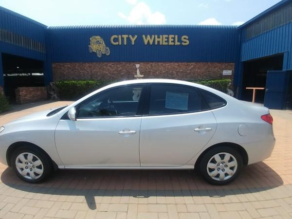 2011 Hyundai Elantra 1.6 Gls  Gauteng Pretoria_0