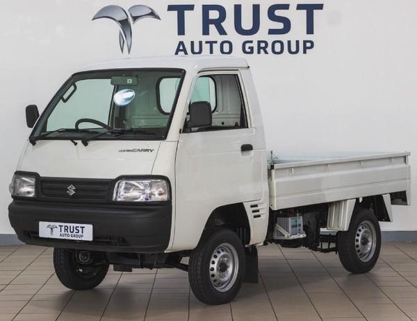 2020 Suzuki Super Carry 1.2i PU SC Western Cape Cape Town_0