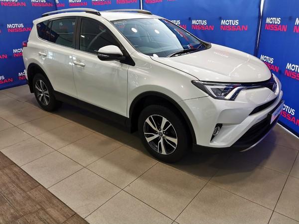 2018 Toyota Rav 4 2.0 GX Auto Western Cape Parow_0