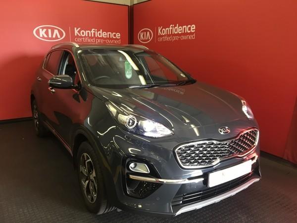 2020 Kia Sportage 2.0 CRDi EX Auto Gauteng Edenvale_0