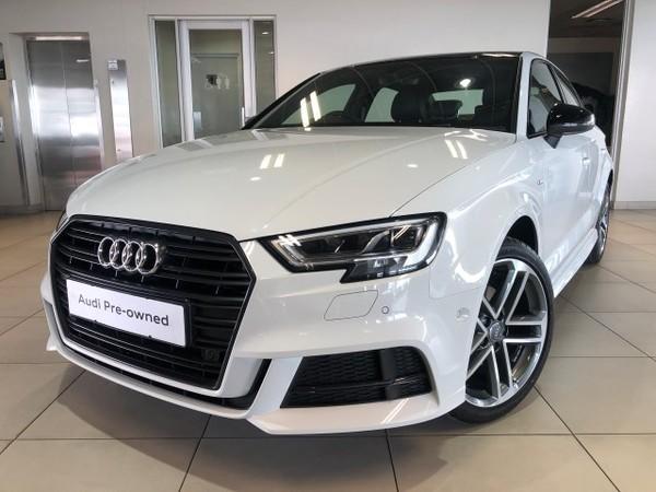 2020 Audi A3 1.4T FSI S-Tronic Gauteng Pretoria_0