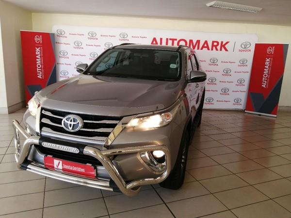 2019 Toyota Fortuner 2.4GD-6 RB Mpumalanga Ermelo_0