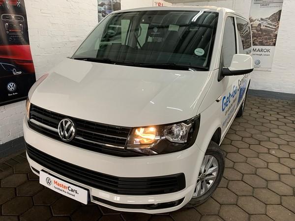 2019 Volkswagen Kombi 2.0 TDi DSG 103kw Trendline Kwazulu Natal Durban_0