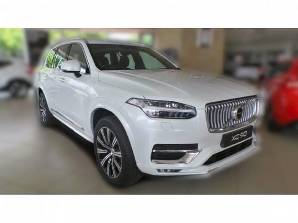 2020 Volvo XC90 D5 Inscription AWD Gauteng Pretoria_0