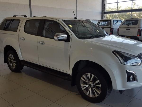 2018 Isuzu KB Series 300 D-TEQ LX Double Cab Bakkie Western Cape Bellville_0