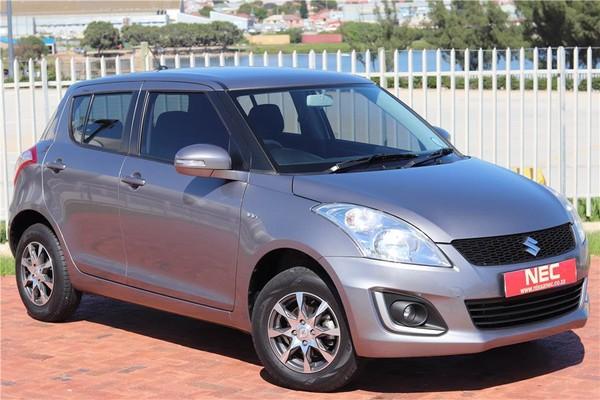 2017 Suzuki Swift 1.2 GL Eastern Cape Port Elizabeth_0