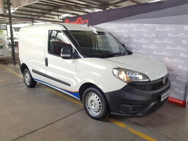 2018 Fiat Doblo Cargo 1.3 MJT FC PV Gauteng Pretoria_0