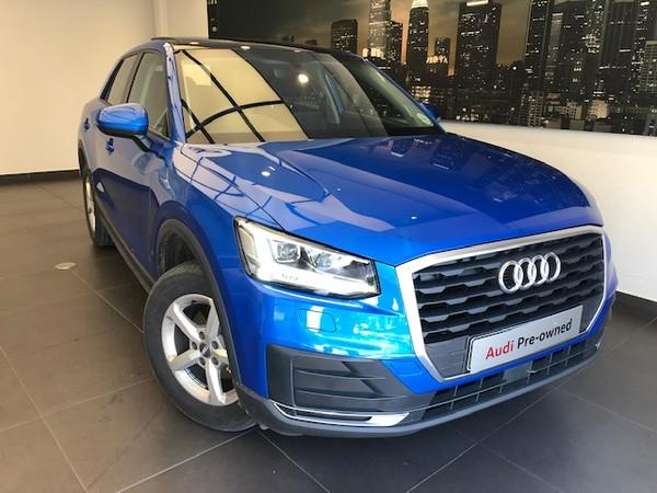 2020 Audi Q2 1.4T FSI Sport S Tronic Free State Bloemfontein_0