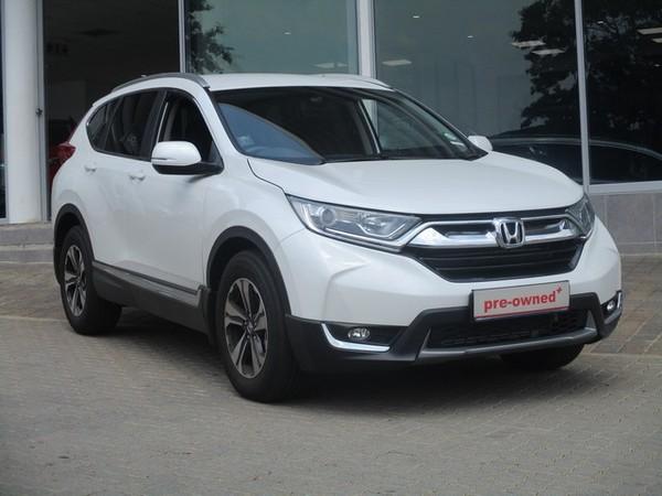 2020 Honda CR-V 2.0 Comfort At  Gauteng Roodepoort_0