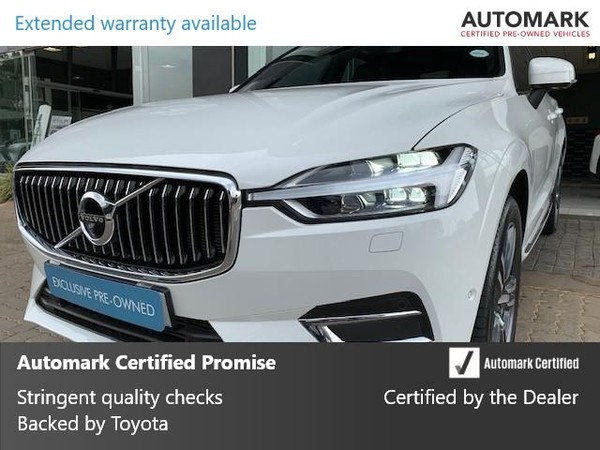 2019 Volvo XC60 T5 Inscription AWD Geartronic Gauteng Roodepoort_0