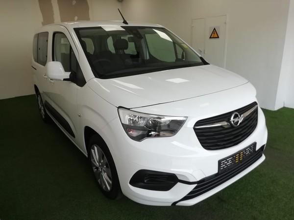 2019 Opel Combo Life Enjoy 1.6TD FC PV Gauteng Kempton Park_0