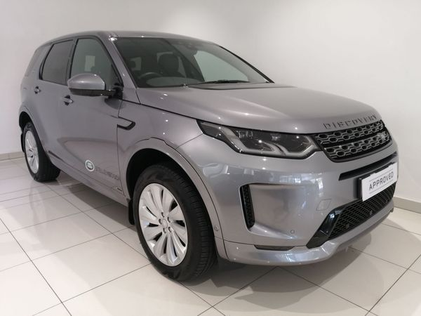 2020 Land Rover Discovery Sport 2.0D SE R-Dynamic D180 Western Cape Stellenbosch_0