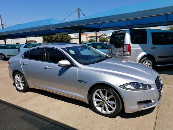 2014 Jaguar XF 3.0d S Premium Luxury  Gauteng Vereeniging_0