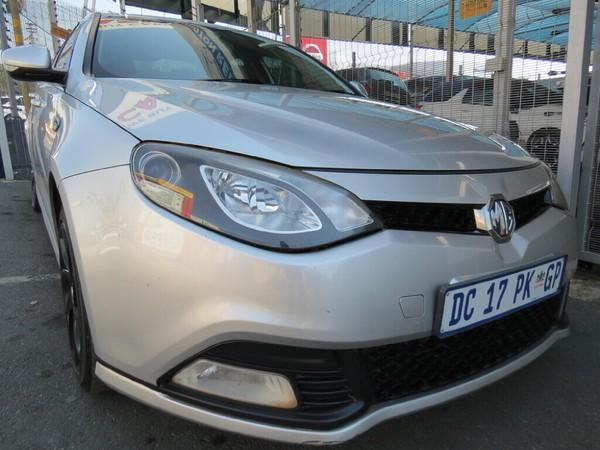 2013 MG MG6 1.8t Comfort 5dr  Gauteng Johannesburg_0