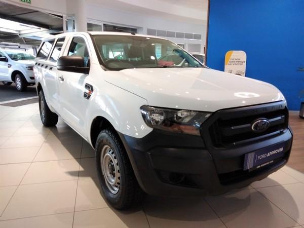 2018 Ford Ranger 2.2TDCi LR Single Cab Bakkie Kwazulu Natal Mount Edgecombe_0
