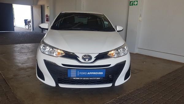 2019 Toyota Yaris 1.5 Xs 5-Door Limpopo Nylstroom_0