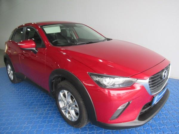 2016 Mazda CX-3 2.0 Active Auto Western Cape George_0
