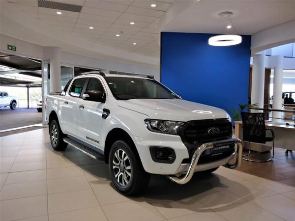 2019 Ford Ranger 2.0TDCi Wildtrak Auto Double Cab Bakkie Kwazulu Natal Mount Edgecombe_0