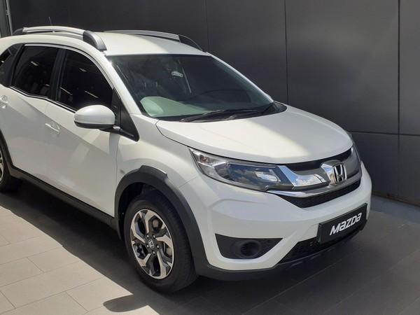 2019 Honda BR-V 1.5 Comfort Gauteng Roodepoort_0