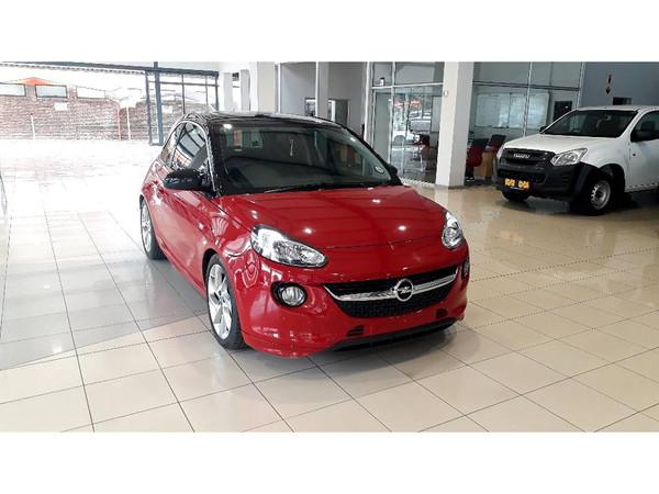 2015 Opel Adam 1.0T JAM 3-Door Limpopo Mokopane_0