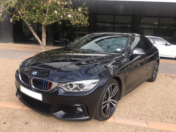 2015 BMW 4 Series 420D Gran Coupe M Sport Auto Western Cape Cape Town_0