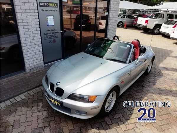 1999 BMW Z3 Roadster 2.8i e367  Eastern Cape Port Elizabeth_0