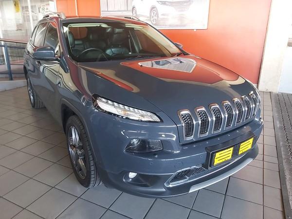 2017 Jeep Cherokee 3.2 Limited Auto Limpopo Polokwane_0