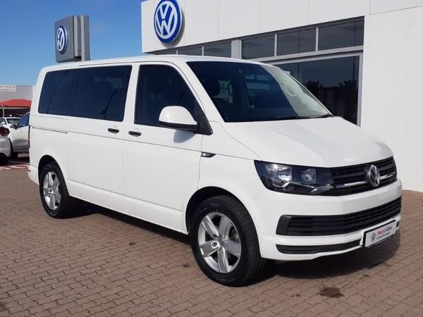 2018 Volkswagen Kombi 2.0 TDi DSG 103kw Trendline Western Cape Vredenburg_0