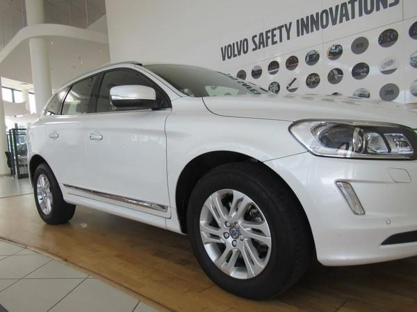 2016 Volvo XC60 D4 Inscription Geartronic Gauteng Johannesburg_0