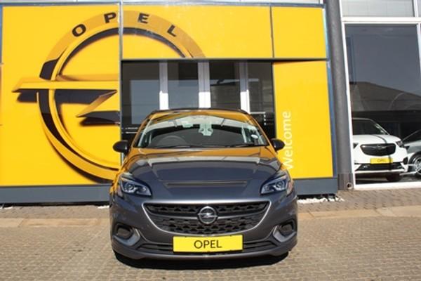 2020 Opel Corsa GSI 1.4T 3-Door Gauteng Alberton_0