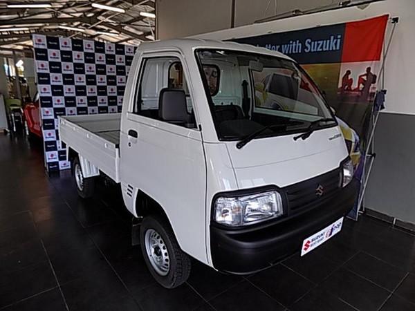 2019 Suzuki Super Carry 1.2i PU SC Gauteng Roodepoort_0