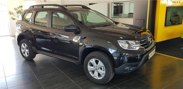 2020 Renault Duster 1.5 dCI Dynamique Western Cape Vredenburg_0