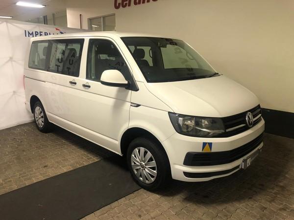2018 Volkswagen Kombi 2.0 TDi DSG 103kw Trendline Mpumalanga Nelspruit_0