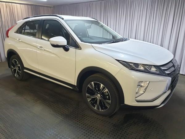 2020 Mitsubishi Eclipse Cross 1.5T GLS CVT Gauteng Roodepoort_0