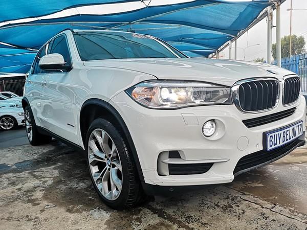 2014 BMW X5 xDRIVE30d Design Pure Auto Gauteng Centurion_0