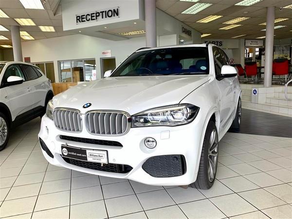 2015 BMW X5 xDRIVE50i M-Sport Auto Gauteng Centurion_0